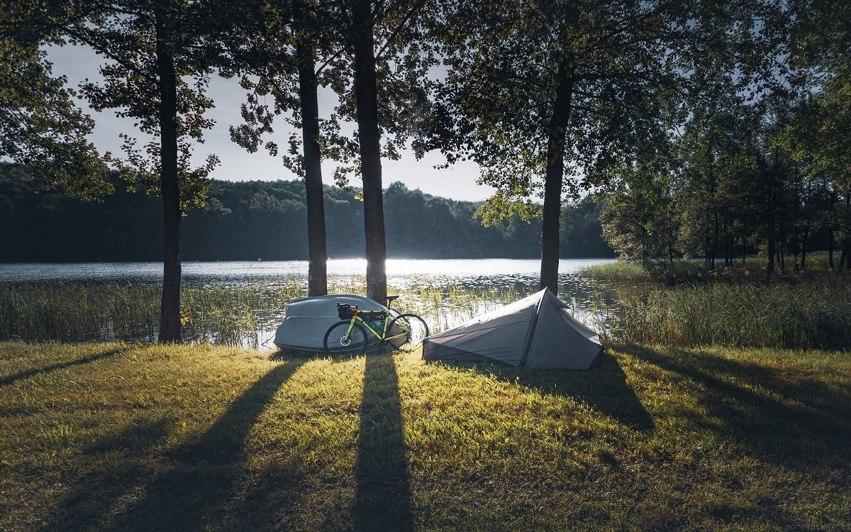 The Essential Guide to Wild Camping | MOUNTAIN.CO.UK