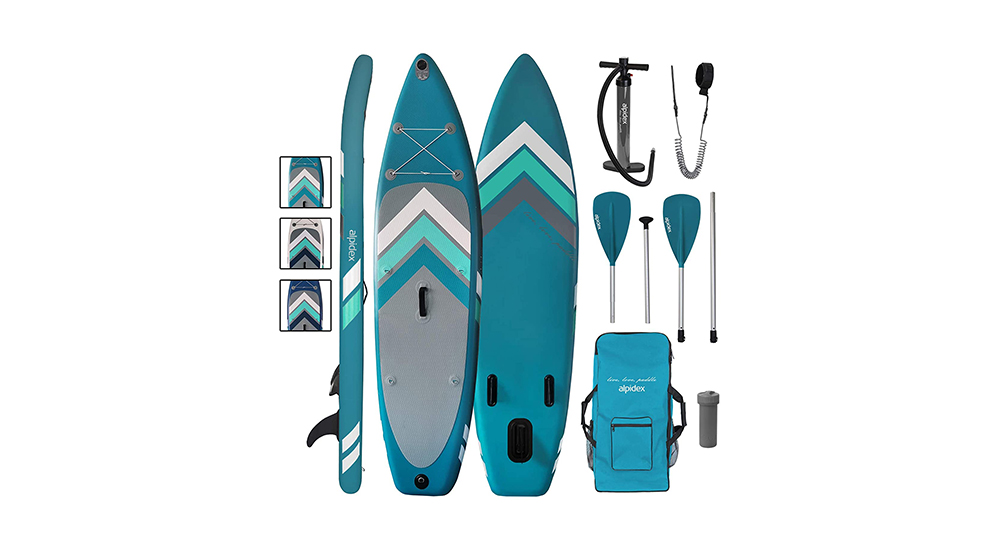 ALPIDEX SUP Paddle Board Inflatable
