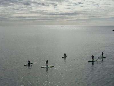 Best places to paddleboard in the UK