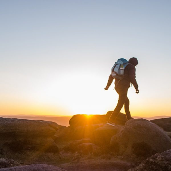 Most epic walks in the UK