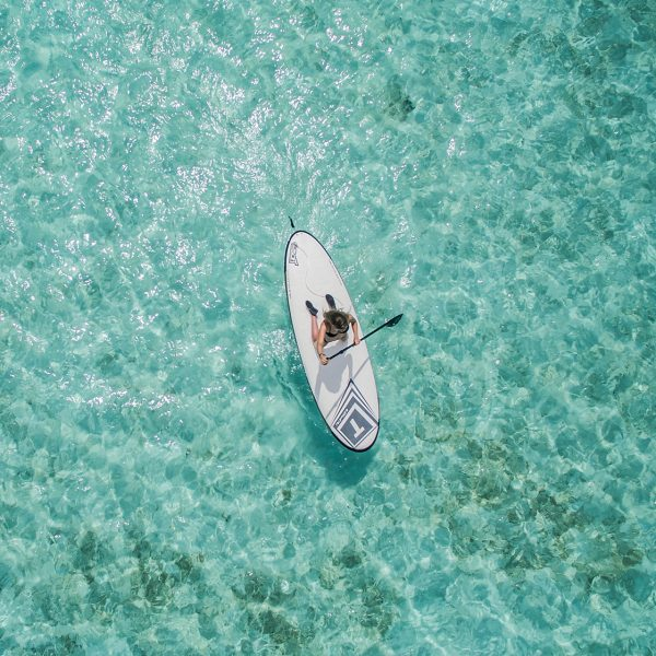 Top 5 paddleboards