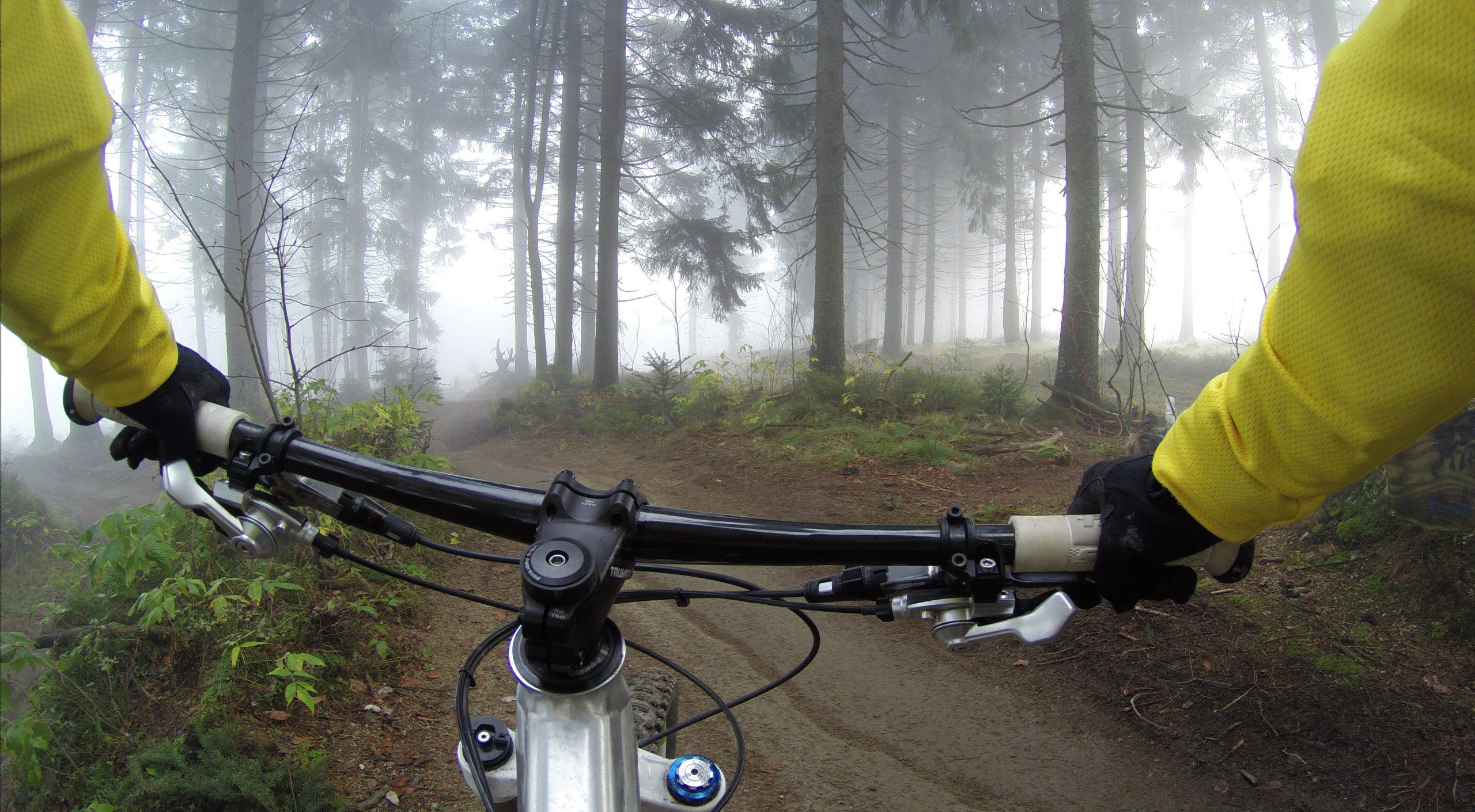Best Mountain Bike Trail Centres in England