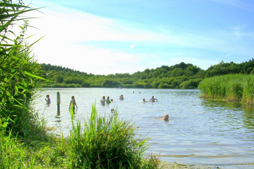 Hatchmere in Cheshire