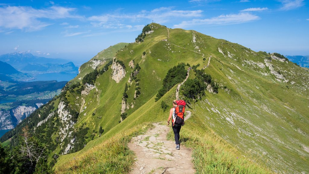 Staying safe in the mountains – the ultimate guide