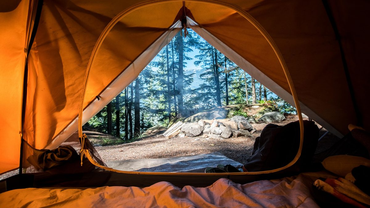 Best camping lights for tents featured image