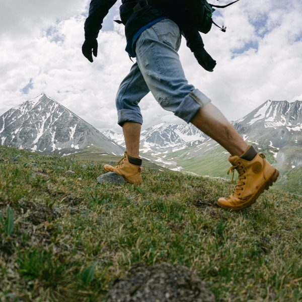 Best Hiking Boots for Men in 2021