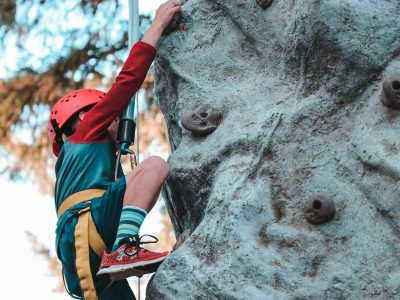 The Best Climbing Harnesses in 2021 – Our Picks