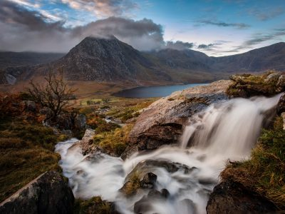 Top things to do in Welsh National Parks