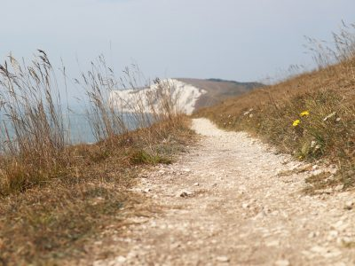 The Best Walking Challenges in the UK