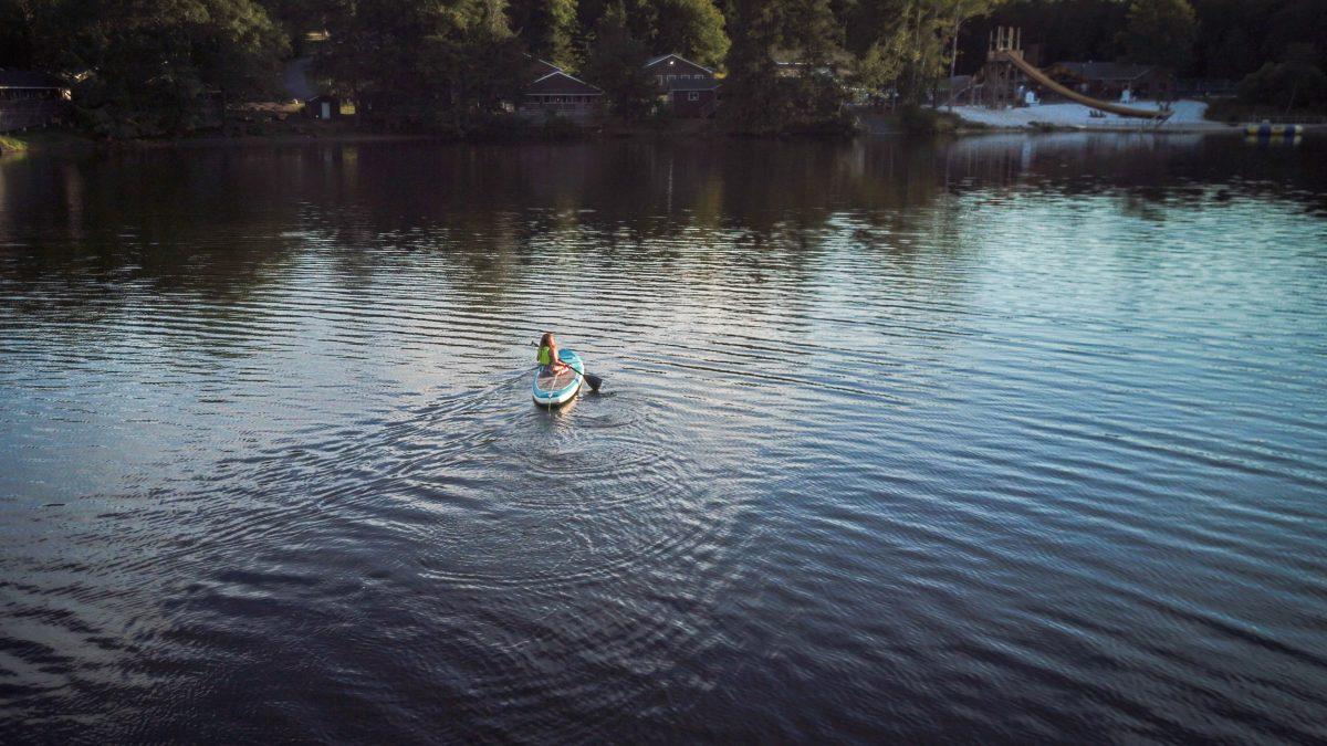 Replacement Paddleboard Fin – Everything you need to know