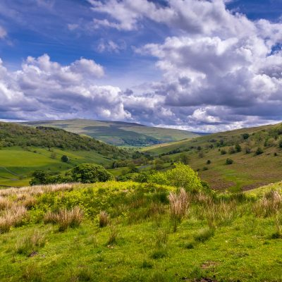 Top sites in the Yorkshire Dales National Park